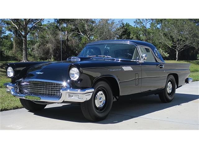 1957 Ford Thunderbird | 891986