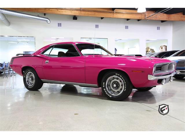1970 Plymouth Cuda | 891994