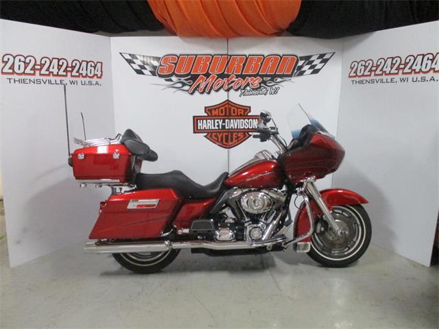 2008 Harley-Davidson® FLTR - Road Glide® | 891998