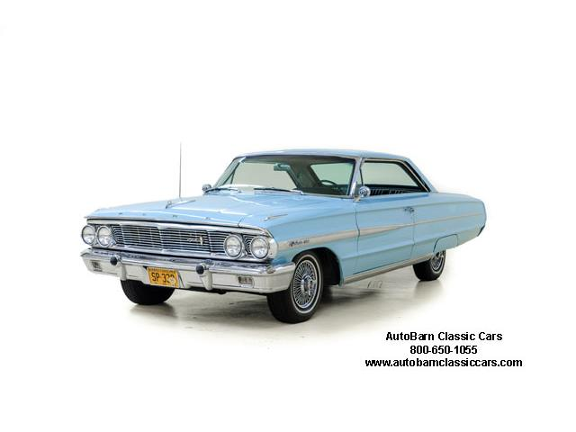 1964 Ford Galaxie 500 | 892003