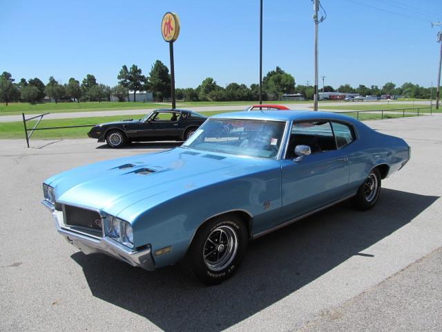 1970 Buick Skylark | 892006