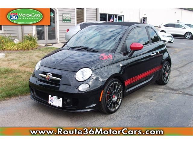 2013 Fiat 500L | 892009