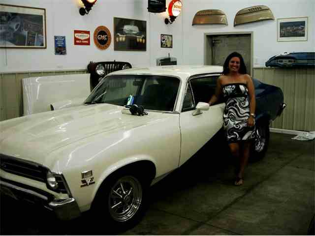 1968 Pontiac Acadian | 892012