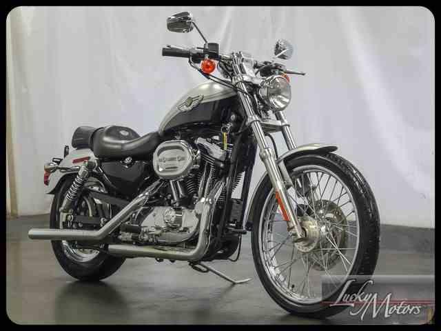 2003 Harley-Davidson Sportster LOW MILES | 892017