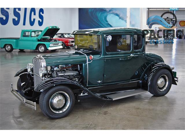 1931 Ford Model A | 892024