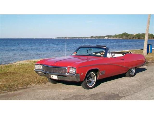1968 Buick Skylark | 892031