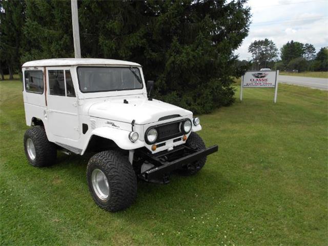 1964 Toyota Land Cruiser FJ | 892033