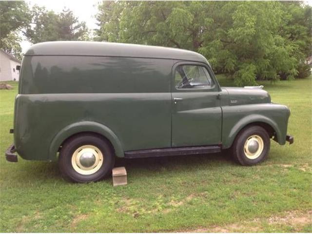 1950 Dodge Panel | 892034