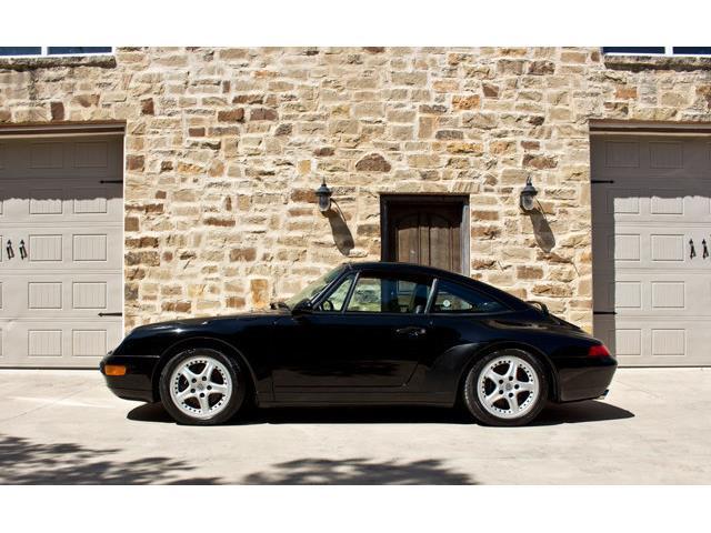 1996 Porsche 911 | 892037