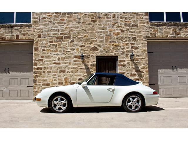 1996 Porsche 911 Carrera | 892038