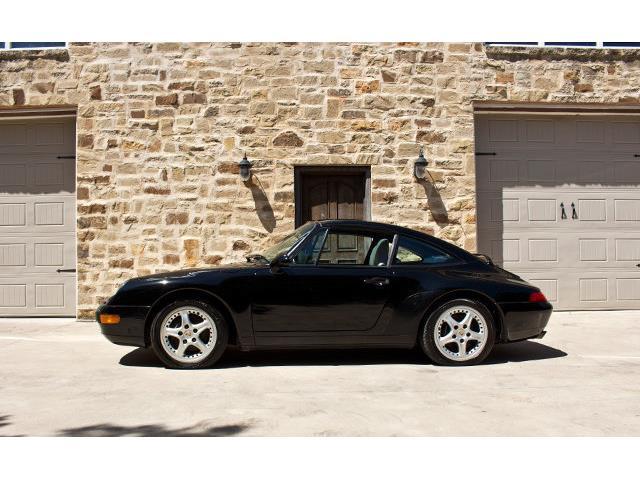 1996 Porsche 911 Carrera | 892039