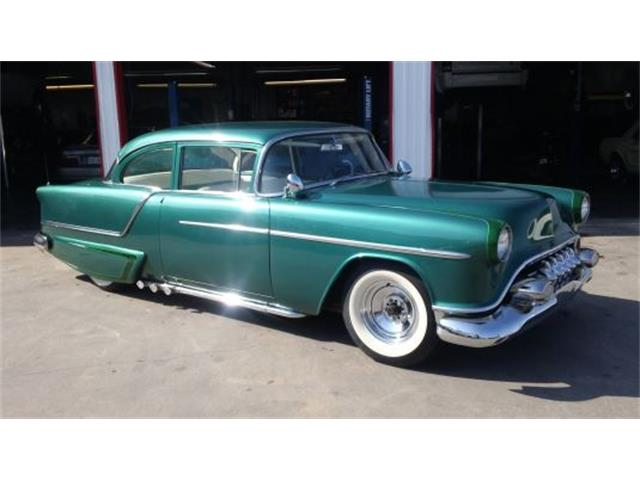 1954 Oldsmobile Eighty-Eight Custom Coupe | 890204