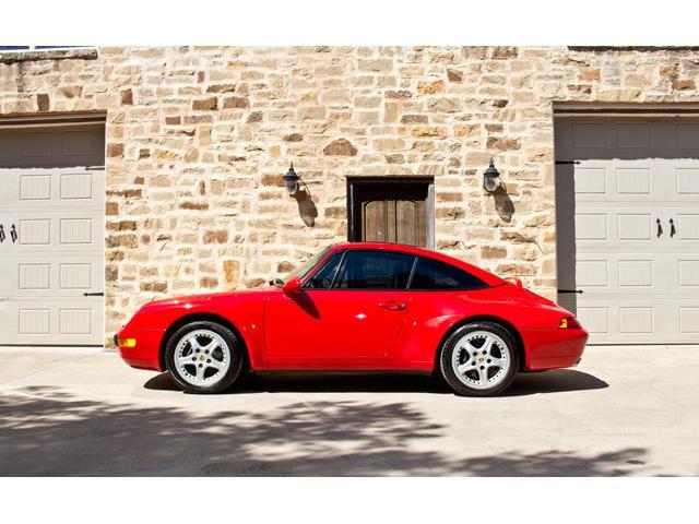 1998 Porsche 911 Carrera | 892041