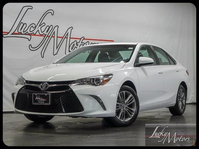 2015 Toyota Camry | 892047