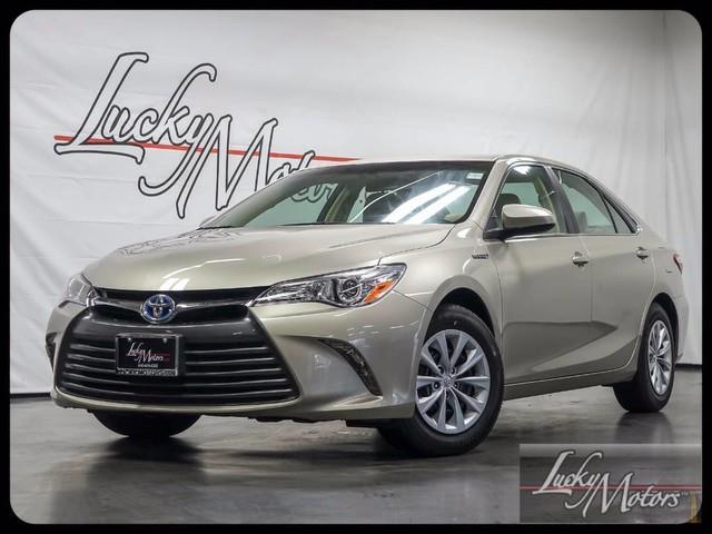 2015 Toyota Camry | 892049