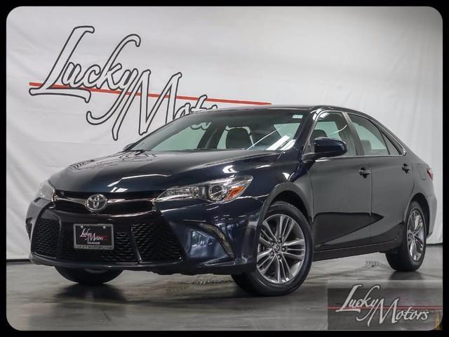 2015 Toyota Camry | 892050