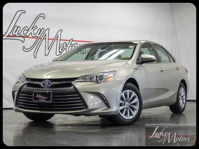 2015 Toyota Camry | 892051