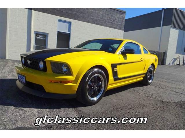 2006 Ford Mustang | 892053