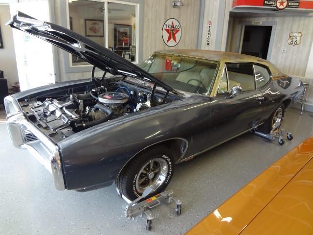 1968 Pontiac LeMans | 892060
