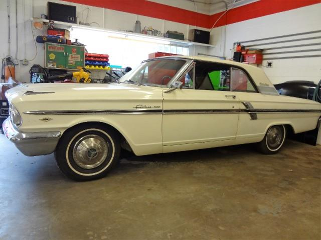 1964 Ford Fairlane | 892061