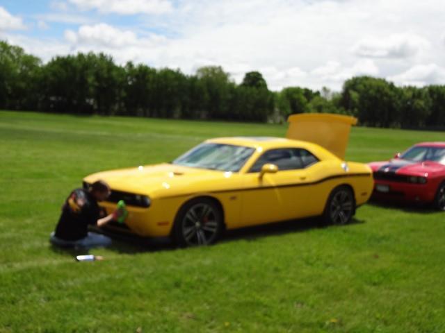 2013 Dodge Challenger | 892062