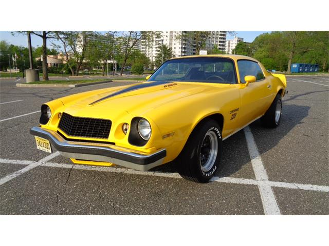 1974 to 1976 chevrolet camaro for sale on. Black Bedroom Furniture Sets. Home Design Ideas