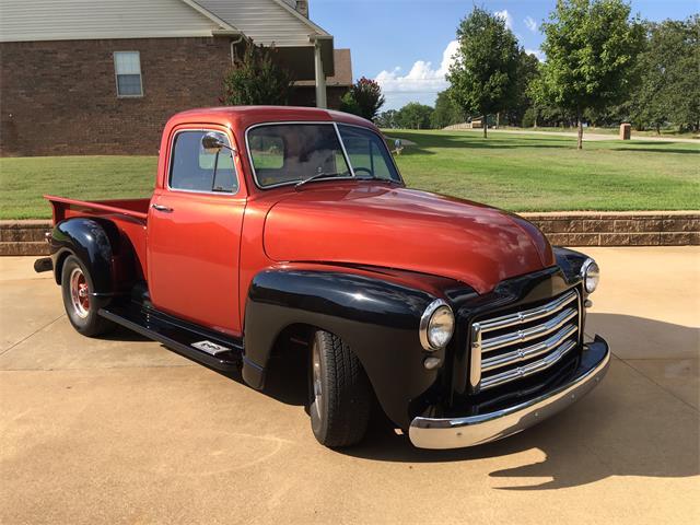 1948 GMC Pickup | 892065