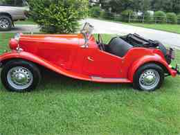 1954 MG TD for Sale - CC-892066