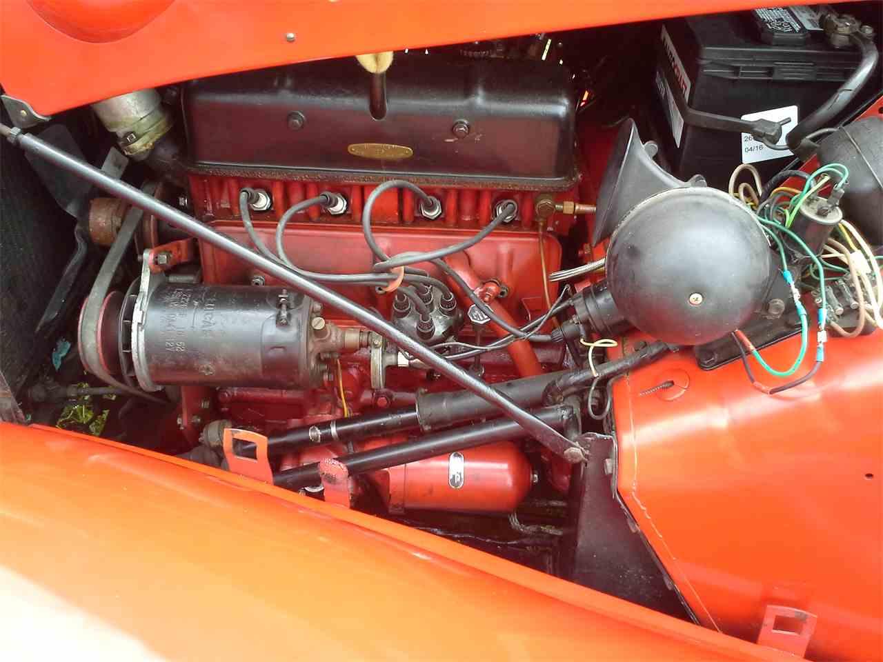 Large Picture of '54 TD - J4BM