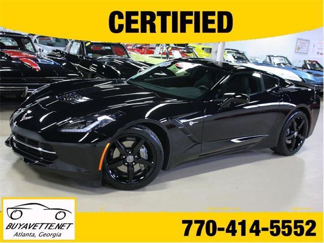 2014 Chevrolet Corvette | 892080