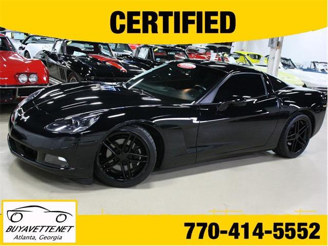 2010 Chevrolet Corvette | 892081