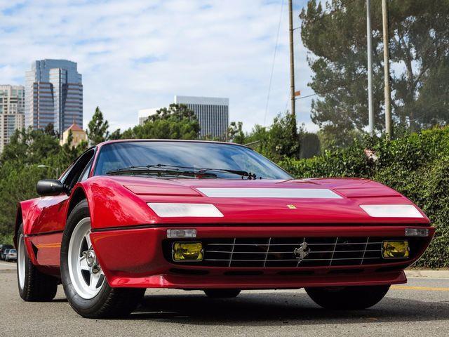 1982 Ferrari 512 BBI | 892083