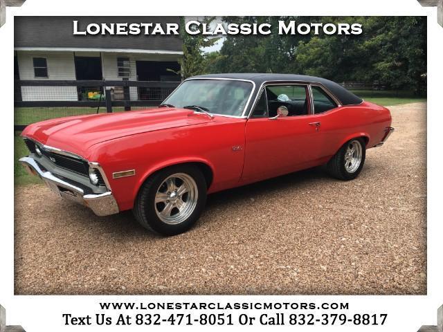 1972 Chevrolet Nova | 892087