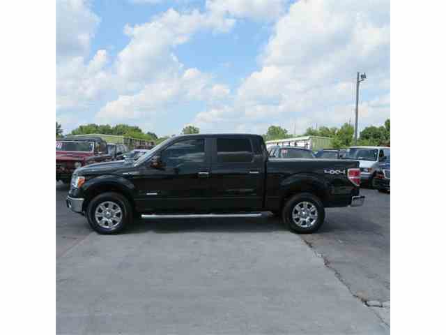 2011 Ford F150 | 892094