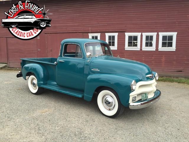 1954 Chevrolet Pickup | 890021