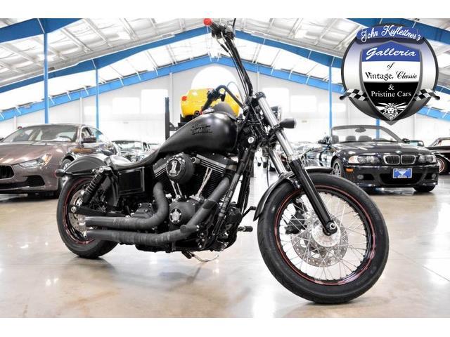 2013 Harley Davidson Dyna Street Bob | 892101