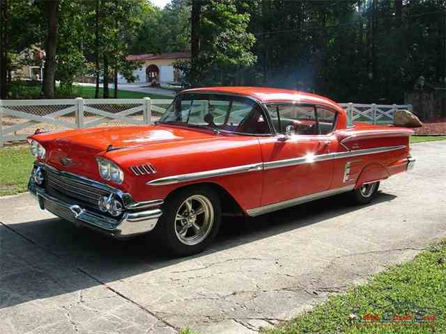 1958 Chevrolet Impala | 892106