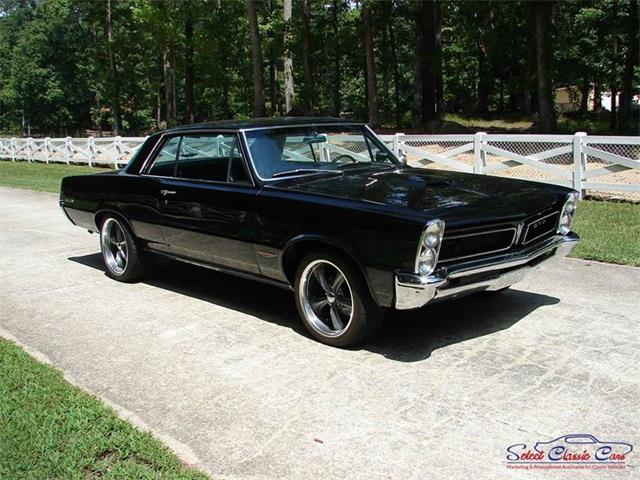 1965 Pontiac GTO | 892107