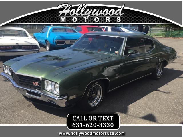 1971 Buick Gran Sport | 892111
