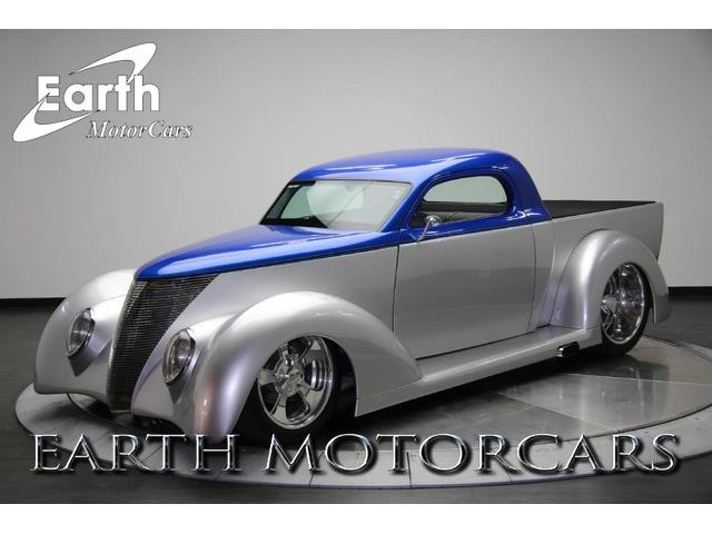 1937 Ford Wildrod Pickup | 892118