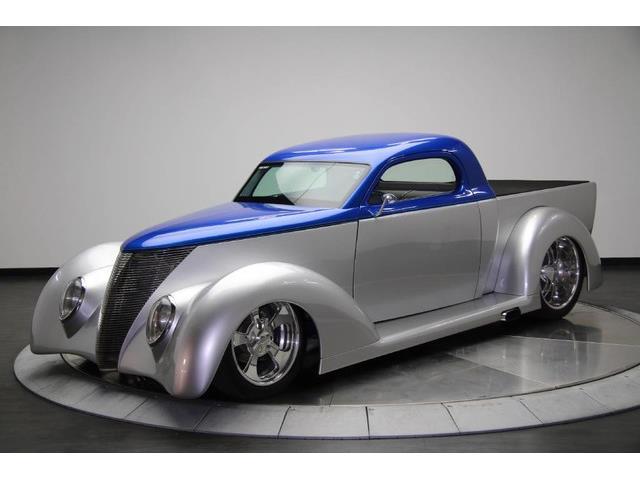 1937 Ford Wildrod Pickup | 892118