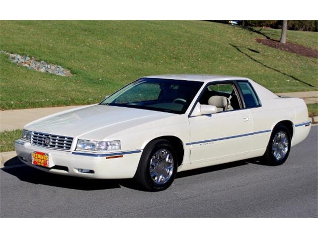 1997 Cadillac Eldorado | 892119