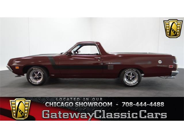 1970 Ford Ranchero | 892122