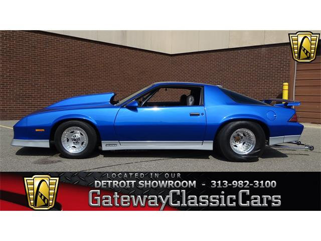 1985 Chevrolet Camaro | 892125