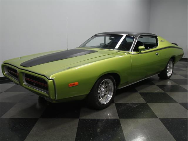1972 Dodge Charger | 892133