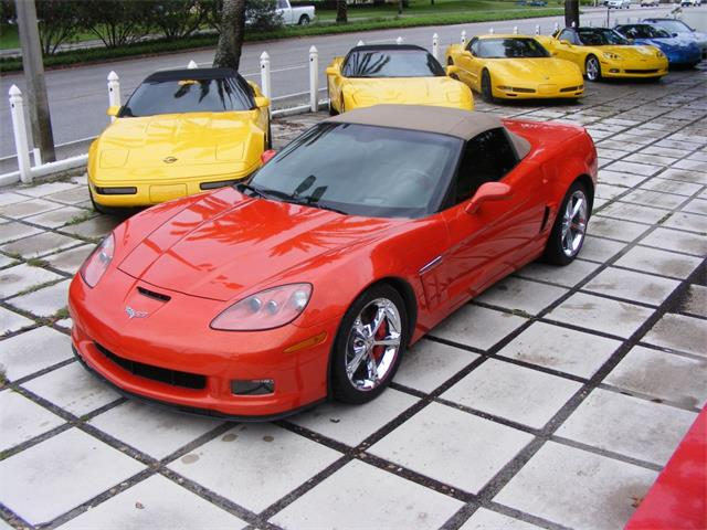 2012 Chevrolet Corvette | 892134