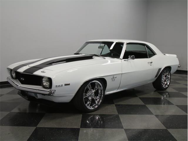 1969 Chevrolet Camaro SS | 892135