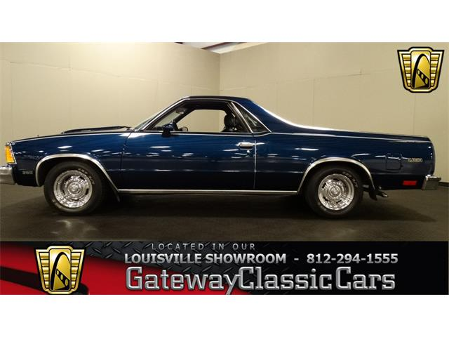 1981 Chevrolet El Camino | 892140