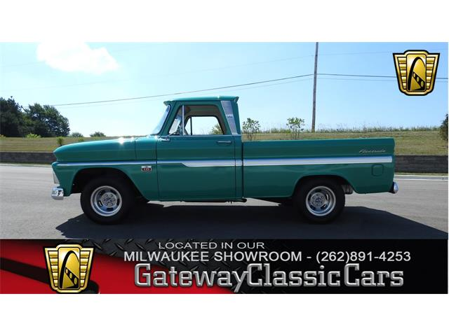 1966 Chevrolet C/K 10 | 892142