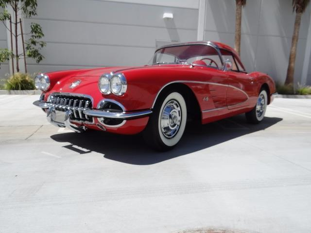 1959 Chevrolet Corvette | 892146